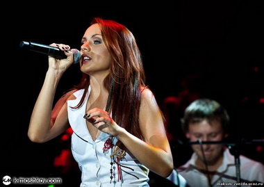 Певица Максим фото 2014